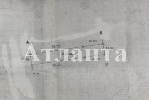 Продается земельный участок на ул. Мичурина — 21 500 у.е.