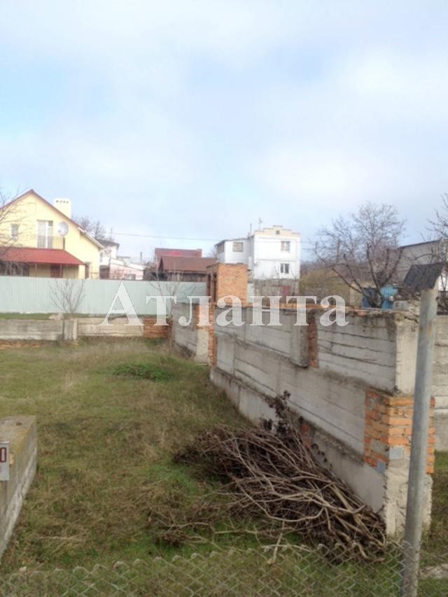 Продается земельный участок на ул. Малиновая — 15 000 у.е. (фото №4)