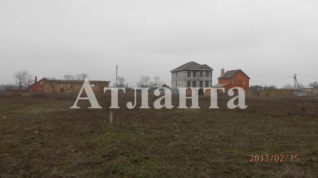 Продается земельный участок на ул. Школьная — 5 500 у.е.