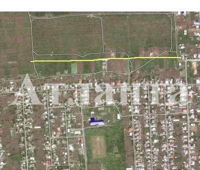 Продается земельный участок на ул. Цветочная — 20 000 у.е.