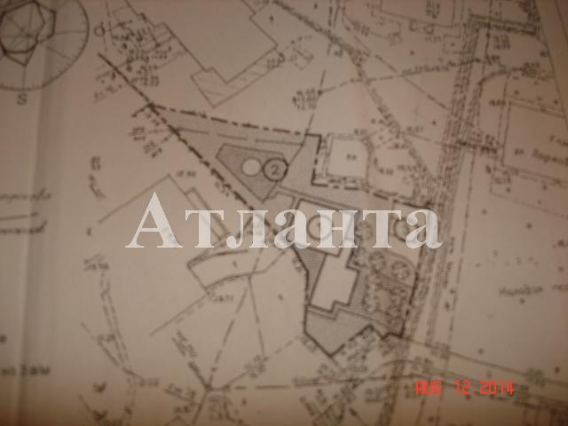 Продается земельный участок на ул. Парковая — 40 000 у.е.