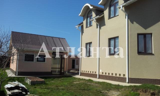 Продается дом на ул. Паццера Александра — 155 000 у.е. (фото №4)