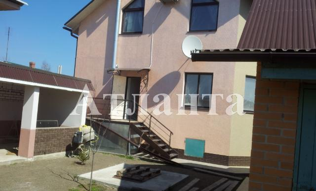 Продается дом на ул. Паццера Александра — 155 000 у.е. (фото №5)
