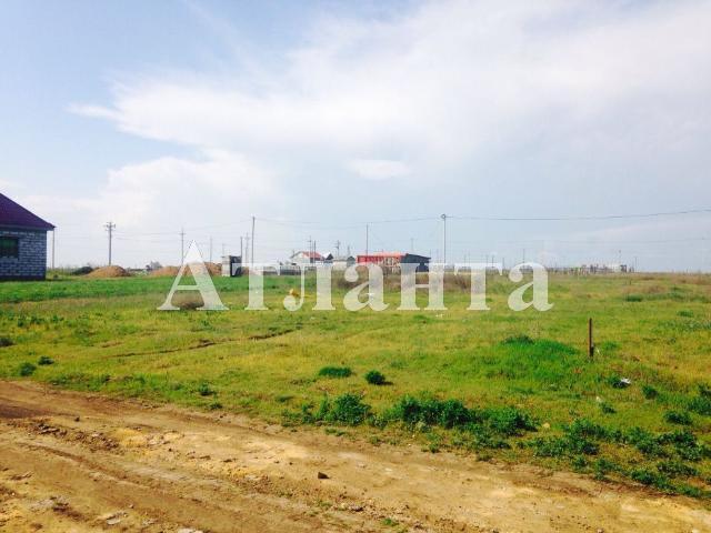 Продается земельный участок на ул. Олимпийский Пер. — 6 000 у.е.