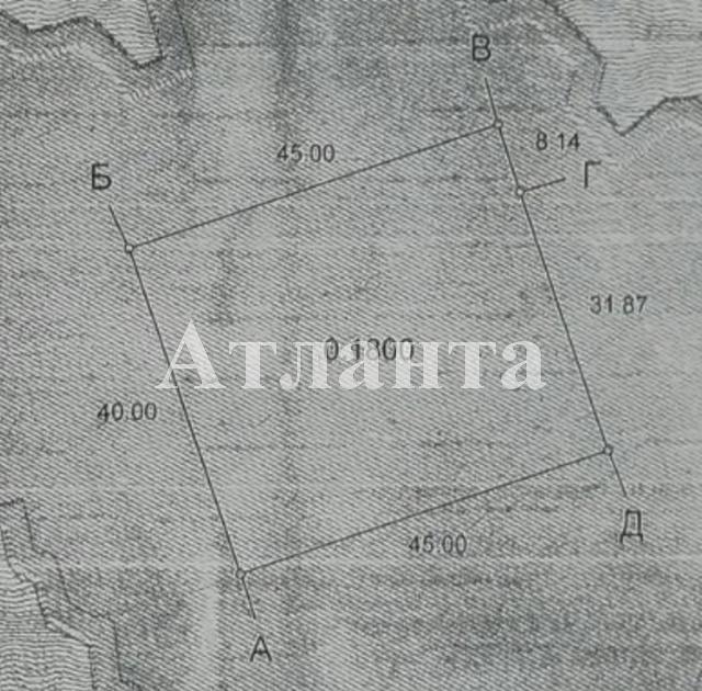 Продается земельный участок на ул. Покровская — 4 500 у.е.