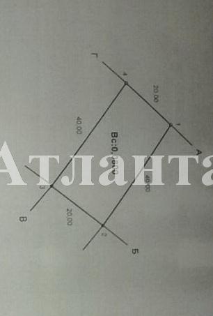 Продается земельный участок на ул. Индустриальная — 11 000 у.е.