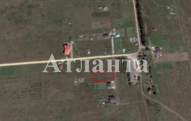 Продается земельный участок на ул. Славянская — 12 000 у.е.