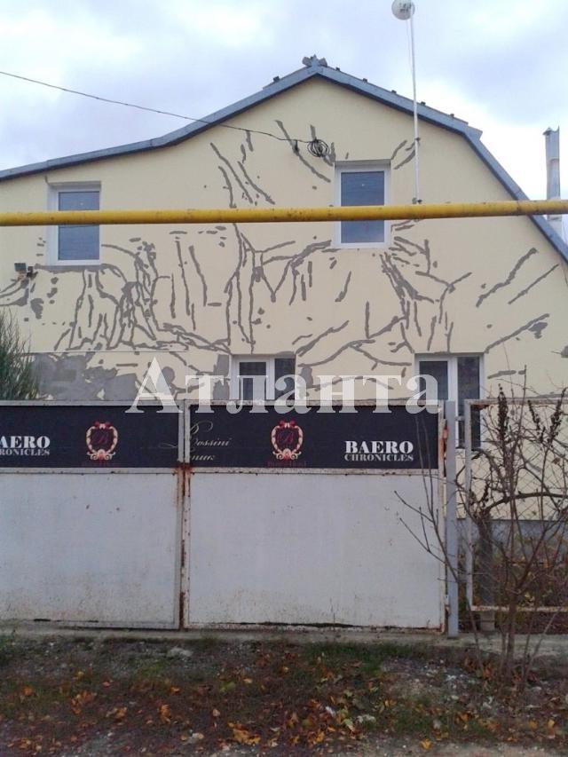 Продается дача на ул. Малиновая — 70 000 у.е.