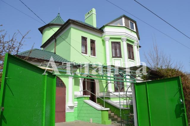 Продается дача на ул. Виноградная — 93 000 у.е.