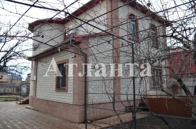 Продается дом на ул. Приморская — 200 000 у.е. (фото №11)