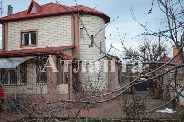 Продается дом на ул. Приморская — 200 000 у.е. (фото №12)