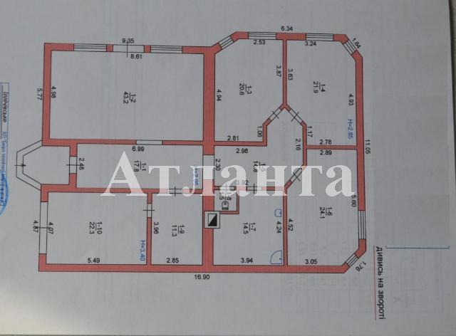 Продается дом на ул. Зеленая — 80 000 у.е. (фото №2)