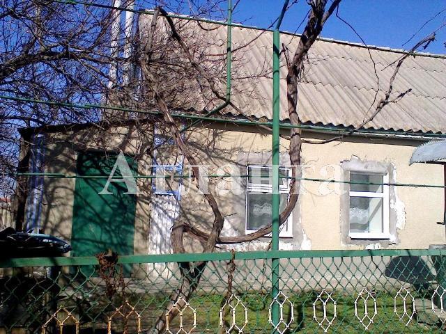 Продается дом на ул. Шевченко — 35 000 у.е.
