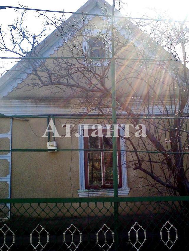 Продается дом на ул. Шевченко — 35 000 у.е. (фото №5)