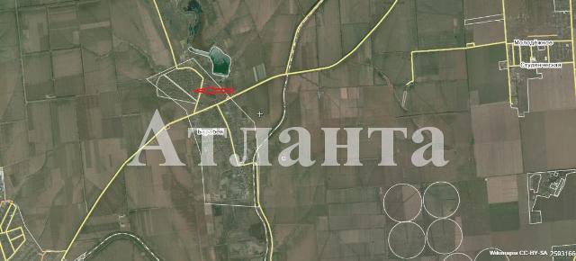 Продается земельный участок на ул. Жасминовая — 7 000 у.е.