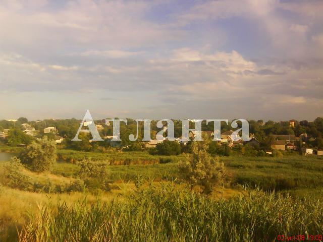 Продается земельный участок на ул. 32-Я Линия — 5 400 у.е.