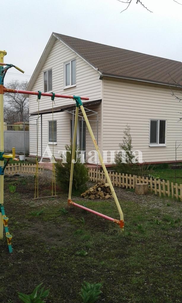 Продается дом на ул. 1-Я Линия — 52 000 у.е. (фото №6)