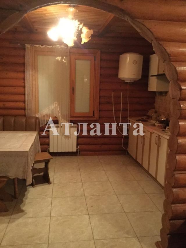 Продается дом на ул. Средняя — 250 000 у.е. (фото №4)
