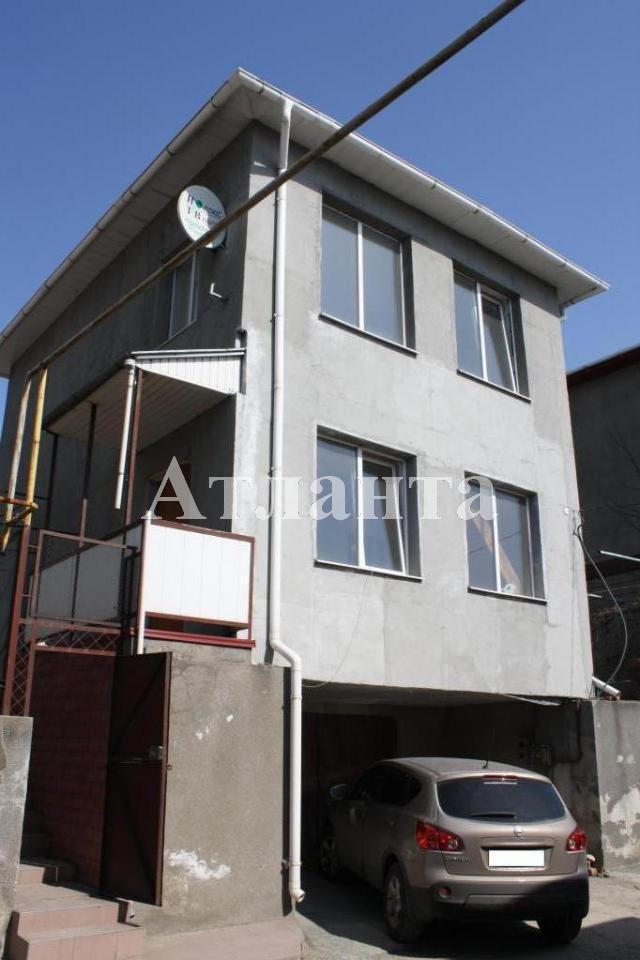 Продается дом на ул. Черноморская Дор. — 70 000 у.е.