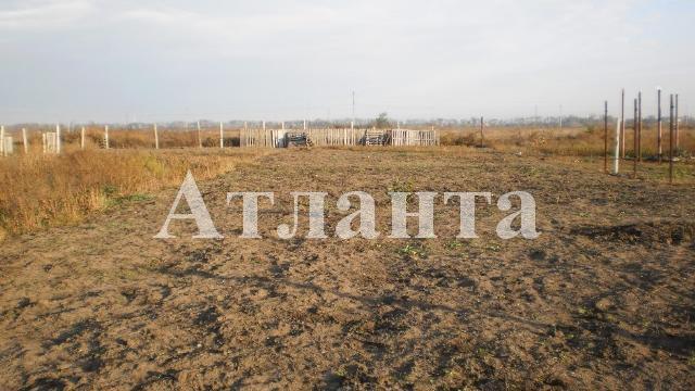 Продается земельный участок на ул. Виноградная — 2 500 у.е.