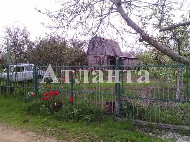 Продается земельный участок на ул. 15-Я Линия — 7 500 у.е.