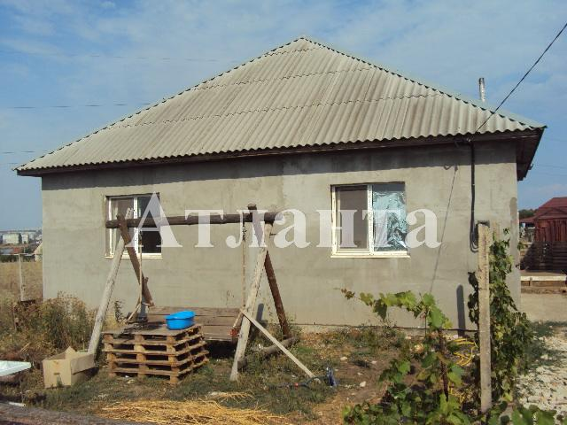 Продается дом на ул. Василькова — 27 000 у.е.