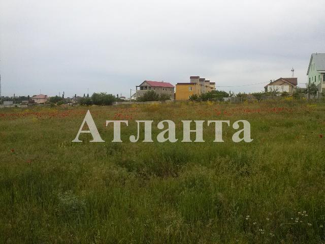 Продается земельный участок на ул. Новая — 18 000 у.е.