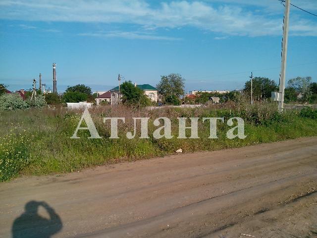 Продается земельный участок на ул. Солнечная — 26 000 у.е.