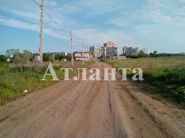 Продается земельный участок на ул. Солнечная — 26 000 у.е. (фото №2)