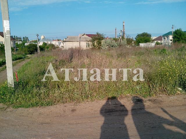 Продается земельный участок на ул. 1-Я Линия — 10 000 у.е.