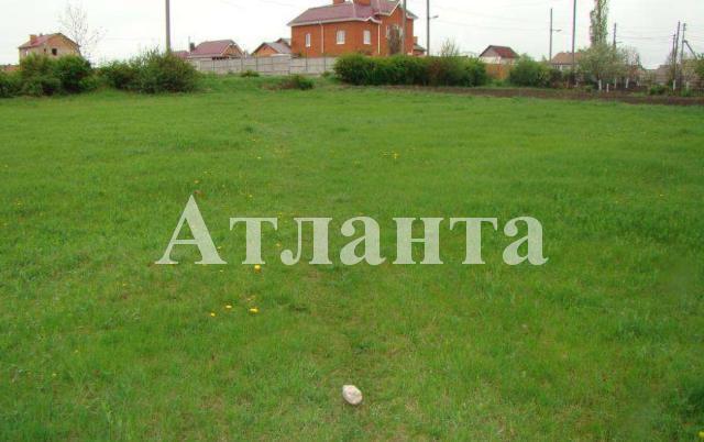 Продается земельный участок на ул. Украинская — 20 000 у.е.