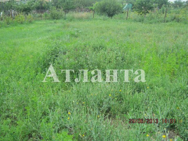 Продается земельный участок на ул. Осенняя — 19 000 у.е.