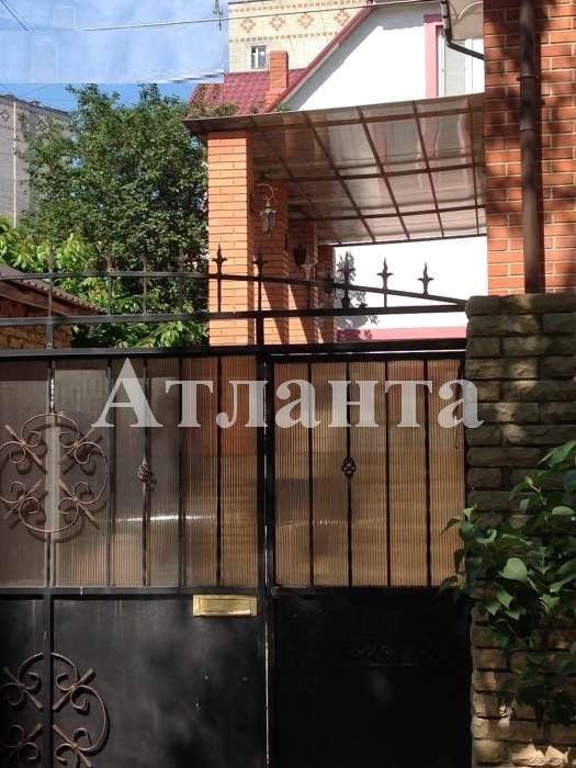 Продается дом на ул. Садовая — 158 000 у.е. (фото №20)