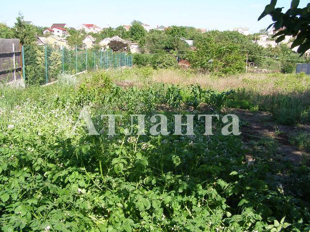 Продается земельный участок на ул. Весенняя — 25 000 у.е.