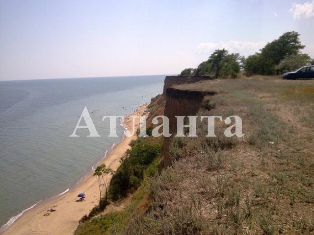 Продается земельный участок на ул. Морская — 30 000 у.е.