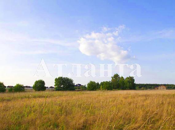 Продается земельный участок на ул. Паццера Александра — 25 000 у.е.