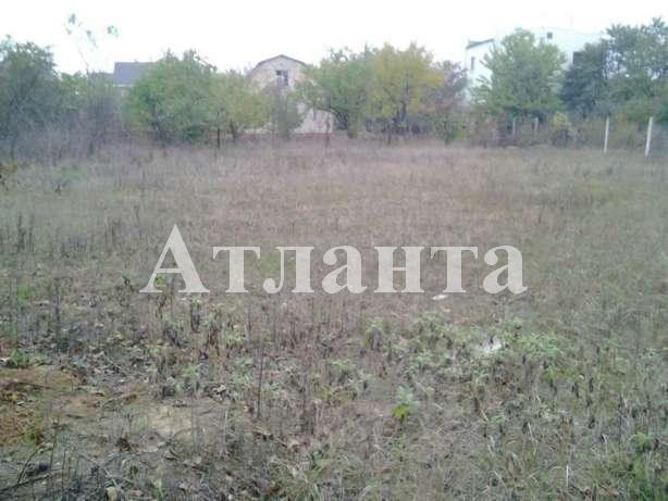 Продается земельный участок на ул. 4-Я Линия — 9 000 у.е.