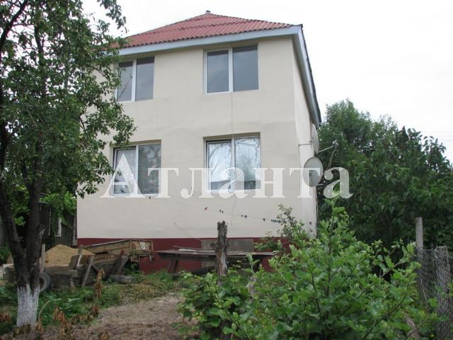 Продается дом на ул. Крупской Надежды — 42 000 у.е.