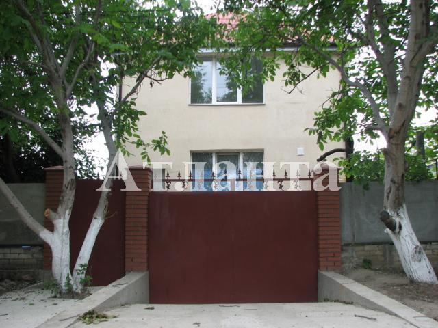Продается дом на ул. Крупской Надежды — 42 000 у.е. (фото №4)