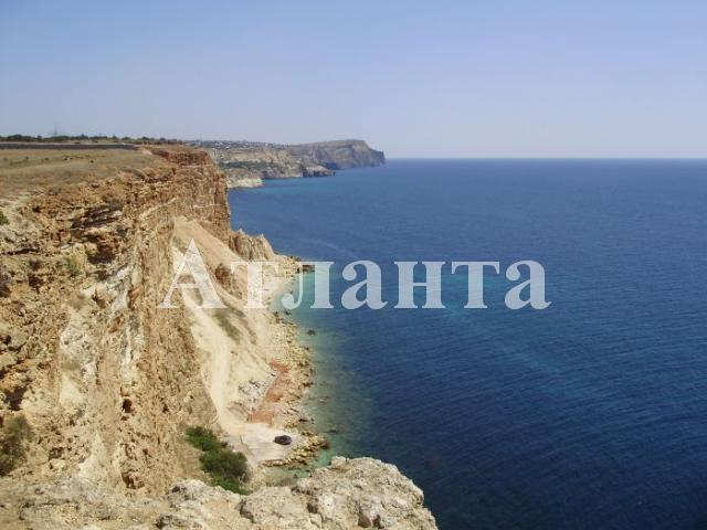 Продается земельный участок на ул. Курортная — 42 000 у.е.