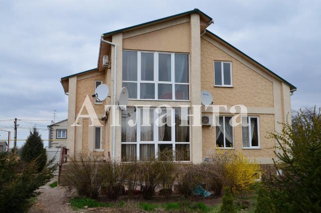 Продается дом — 175 000 у.е.