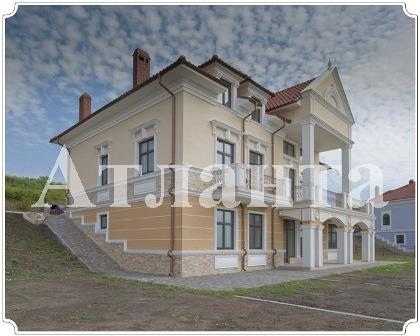 Продается дача на ул. Лазурная — 731 520 у.е.