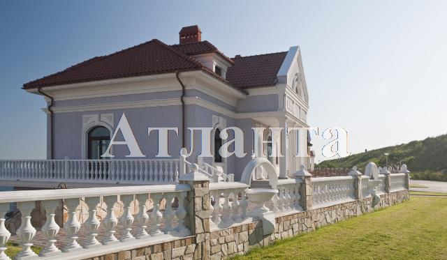 Продается земельный участок на ул. Ореховая — 112 540 у.е.