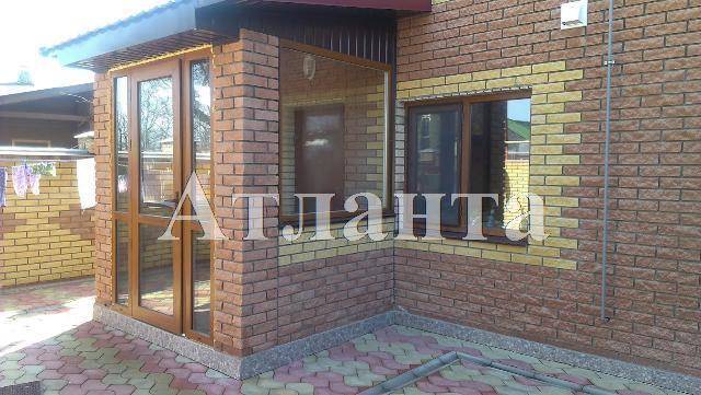 Продается дача на ул. Ореховая — 125 000 у.е.