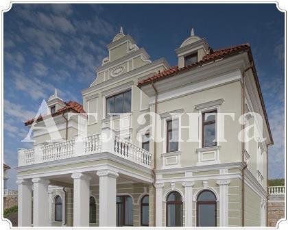 Продается дача на ул. Лазурная — 738 000 у.е. (фото №2)