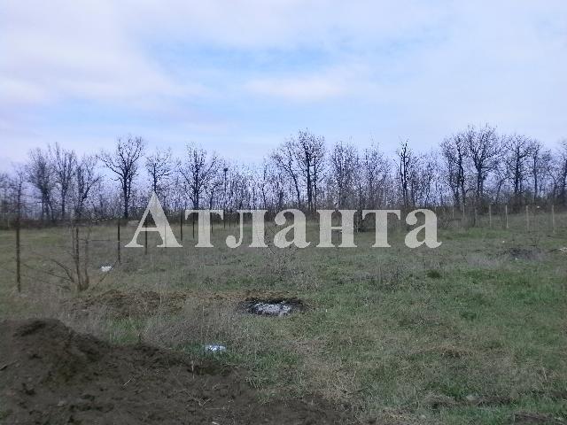 Продается земельный участок на ул. Малиновая — 125 000 у.е.