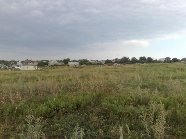 Продается земельный участок на ул. 1-Я Линия — 9 000 у.е.