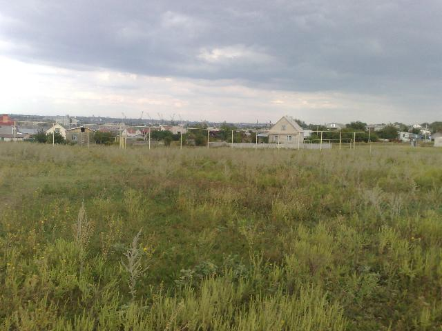 Продается земельный участок на ул. Ск Сатурн — 10 000 у.е.