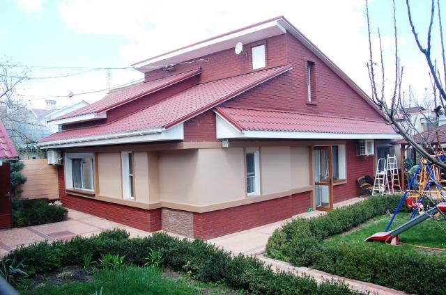 Сдается дом на ул. Морской Пер. — 3 500 у.е./мес. (фото №23)