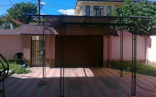 Сдается дом на ул. Абрикосовая — 800 у.е./мес.